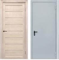 Двери для реновации