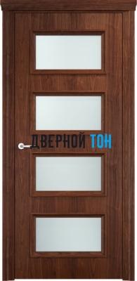 Филенчатая шпонированная дверь МОДЕРН серия 41