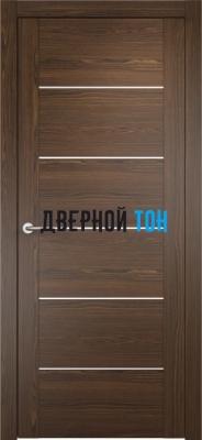 Филенчатая шпонированная дверь ДИЗАЙН серия 30