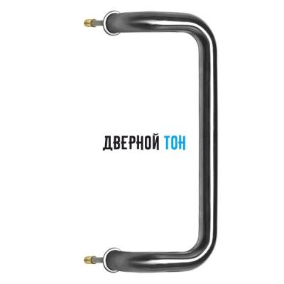 Ручка-скоба PH-25-25/300-INOX Fuaro
