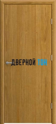 Деревянная противопожарная дверь с пределом огнестойкости EI30 CPL