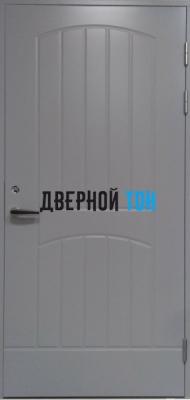 Дверь Jeld-Wen Function F2000 светло серая