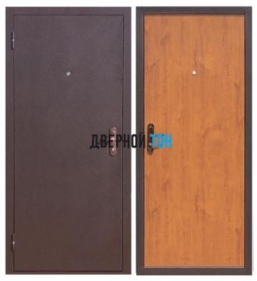 Входная металлическая дверь СТРОЙГОСТ 5-1 (металл-МДФ)