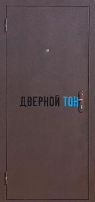 Входная металлическая дверь СТРОЙГОСТ 5-1 (металл-металл)
