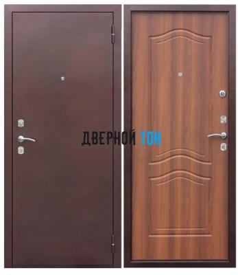 Входная металлическая дверь ГАРДА (металл-МДФ)