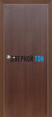 Дверь ламинированная Эконом ДГ венге