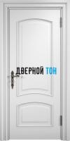 Филенчатая окрашенная дверь КЛАССИКА серия 15