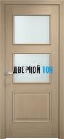 Филенчатая ламинированная дверь МОДЕРН серия 36
