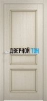 Филенчатая окрашенная дверь КЛАССИКА серия 57