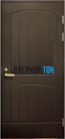 Дверь Jeld-Wen Function F2000 коричневая