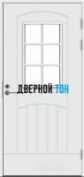 Дверь Jeld-Wen модель Function F2000 W71 белая