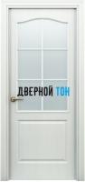 Филенчатая дверь Палитра классик ДО