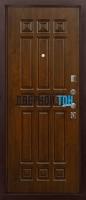 Входная металлическая дверь КАНТРИ (Металл-МДФ)