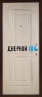 Входная металлическая дверь ТРИУМФ (Металл-МДФ)