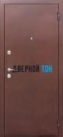 Входная металлическая дверь КАНТРИ (Металл-МДФ) Снаружи