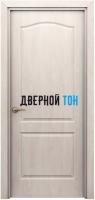 Филенчатая дверь Палитра классик ДГ дуб паллада
