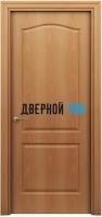 Филенчатая дверь Палитра классик ДГ  миланский орех