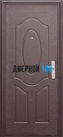 Входная металлическая дверь модель E40M