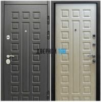 Входная металлическая дверь СЕНАТОР 3К ВИНОРИТ (МДФ-МДФ)