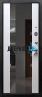 Входная металлическая дверь ПРЕМЬЕР (МДФ-МДФ) Внутри