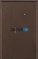 Тамбурная дверь PROFI DL