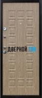 Входная металлическая дверь ЙОШКАР (металл-МДФ)