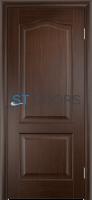 Филенчатая ламинированная дверь Классика ДГ
