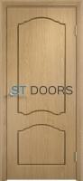 Филенчатая ламинированная дверь Лидия ДГ