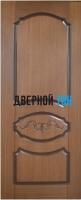Филенчатая шпонированная дверь QP-1/1