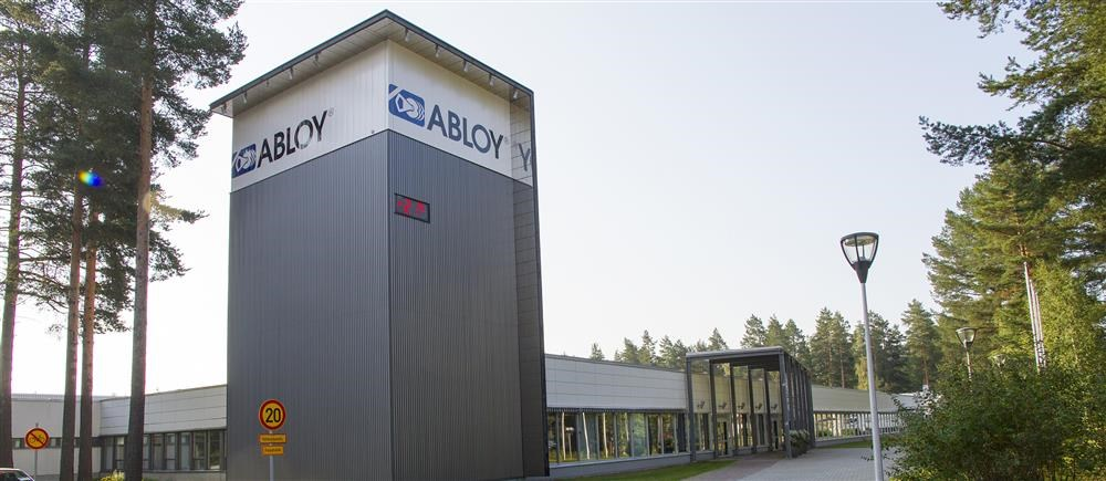 Abloy-Abloy.com OW2-About us-Abloy Oy Joensuu